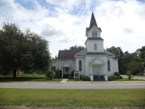 Jasper-Church